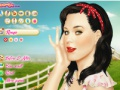 Make-up Katy Perry